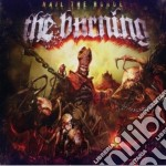 Hail the horde cd musicale di The Burning