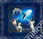 Rotten perish cd musicale di MESSIAH