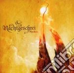 Nachtgeschrei - Ardeo cd musicale di NACHTGESCHREI