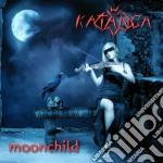 Katanga - Moonchild cd musicale di KATANGA