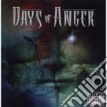 Death path cd musicale di DAYS OF ANGER