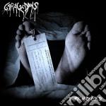 Garagedays - Dark & Cold cd musicale di Garagedays
