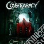 Consfearacy - Consfearacy cd musicale di Consfearacy