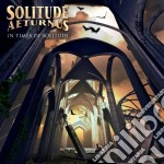 Solitude Aeternus - In Times cd musicale di Aeternus Solitude
