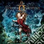 Voices Of Destiny - Power Dive cd musicale di Voices of destiny
