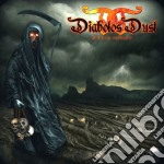 Diabolos Dust - Ruins Of Mankind cd musicale di Dust Diabolos