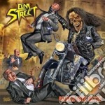 Elm Street - Barbed Wire Metal cd musicale di Street Elm