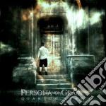Persona Non Grata - Quantum Leap cd musicale di Persona non grata