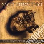 Catamenia - The Rewritten cd musicale di Catamenia