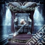 For queen and metal cd musicale di Nightqueen
