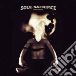 Carpe mortem cd musicale di Sacrifice Soul