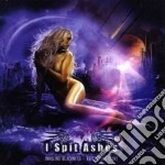 I Spit Ashes - Inhaling Blackn cd musicale di I spit ashes