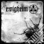 Ewigheim - Bereue Nichts cd musicale di Ewigheim