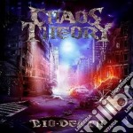 Chaos Theory - Bio-death cd musicale di Theory Chaos