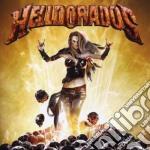 Helldorados - Helldorados cd musicale di Helldorados