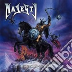 REIGN IN GLORY/Ltd.Ed.Digipack cd musicale di MAJESTY