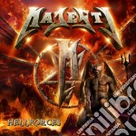 Majesty - Hellforces cd musicale di MAJESTY