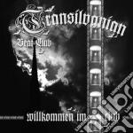Transilvanian Beat Club - Wilkommen Im Club cd musicale di TRANSILVANIAN BEAT C