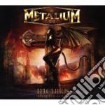 Metalium - Incubus Vol.7 cd musicale di METALIUM