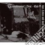 Transilvanian Beat C - Das Leben Soll Doch Schon Sein cd musicale di TRANSILVANIAN BEAT C