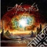 Atargatis - Nova cd musicale di ATARGATIS
