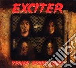 Exciter - Thrash Speed Burn cd musicale di EXCITER