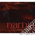 DECADE OF CONFESSION                      cd musicale di NARNIA
