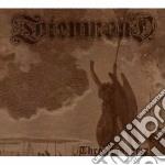 Totenmond - Thronrauber cd musicale di TOTENMOND
