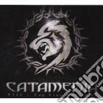 Catamenia - Viii:the Time Unchained cd musicale di CATAMENIA
