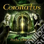 Coronatus - Porta Obscura cd musicale di CORONATUS