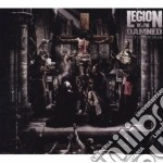 Legion Of The Damned - Cult Of The Dead cd musicale di LEGION OF THE DAMNED