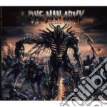 One Man Army & The Undead Quartet - Grim Tales cd musicale di ONE MAN ARMY & THE U