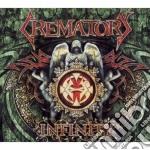 Crematory - Infinity cd musicale di CREMATORY