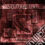 Catamenia - Cavalcade cd musicale di CATAMENIA