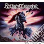 Stormwarrior - Heathen Warrior cd musicale di Stormwarrior
