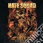 Katharsis cd musicale di Squad Hate