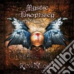 Ravenlord cd musicale di Prophecy Mystic