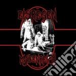 Eisregen - Madenreich cd musicale di Eisregen