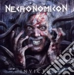 Necronomicon - Invictus cd musicale di Necronomicon