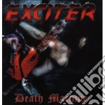 (LP VINILE) Death machine lp vinile di EXCITER