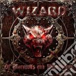 (LP VINILE) Of warifuls and bluotvarwes lp vinile di WIZARD