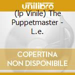 (LP VINILE) THE PUPPETMASTER - L.E. lp vinile di KING DIAMOND