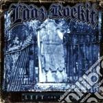 (LP VINILE) LEFT FOR DEAD                             lp vinile di Rockit Laaz