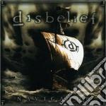 NAVIGATOR                                 cd musicale di DISBELIEF