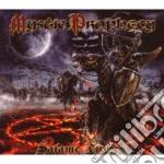 SATANIC CURSES cd musicale di Prophecy Mystic