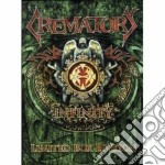 INFINITY -BOX-                            cd musicale di CREMATORY
