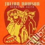 BEDROOM SUITE cd musicale di DAWSON JULIAN