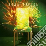 Ghosthouse - Devotion cd musicale di GHOSTHOUSE