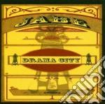 Jabe - Drama City cd musicale di JABE