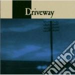 Driveway - Driveway cd musicale di DRIVEWAY